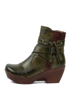 Shoptiques Product: Chunky Platform Boot