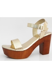anne michelle Chunky Platform - Product Mini Image