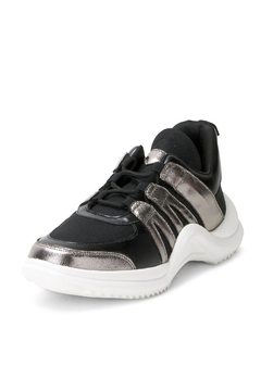Wanted Chunky Sole Sneaker - Product List Image