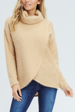 Shoptiques Product: Chunky Tulip Sweater