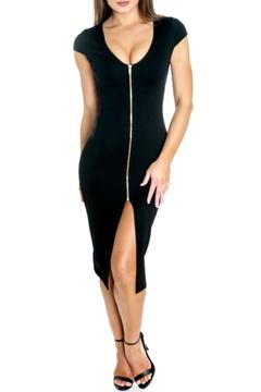 Shoptiques Product: Abby Bodycon Midi