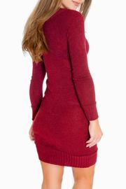 Chynna Dolls Gigi Sweater Dress - Side cropped