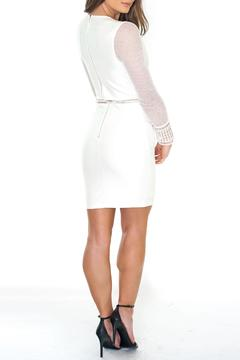 Shoptiques Product: Keira Bodycon Minidress