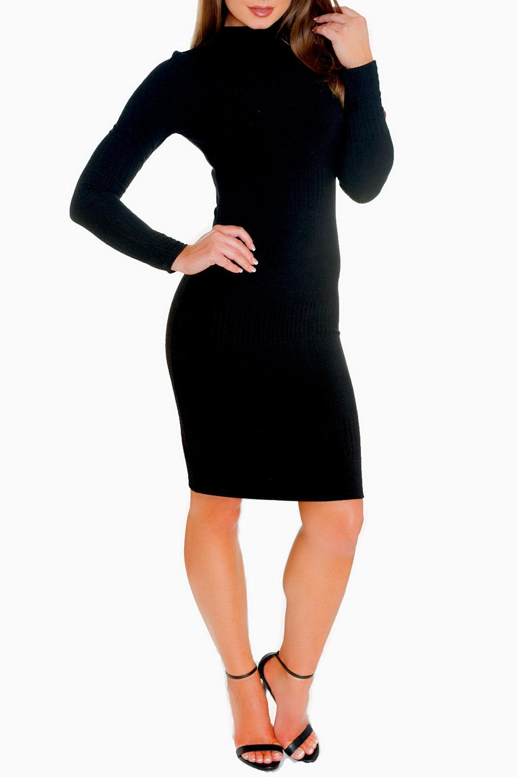 Chynna Dolls Natalie Dress - Front Cropped Image