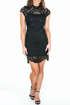 Chynna Dolls Phoebe Lace Dress - Product List Image