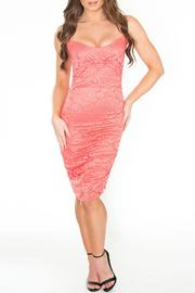 Chynna Dolls Sophia Lace Dress - Front cropped
