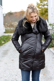 Ciao Milano Antonia Winter Coat - Product Mini Image