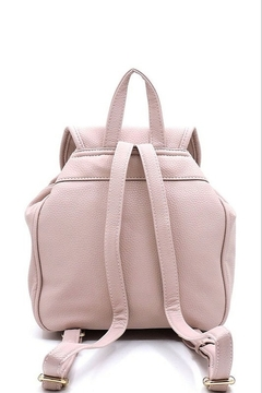 Shoptiques Product: Ciara Small Backpack (more colors)
