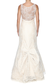 Cicada Angel Gown - Back cropped