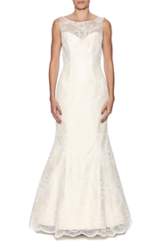 Cicada Angel Gown - Front cropped