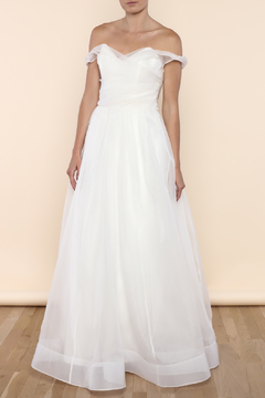 Shoptiques Product: Ava Gown
