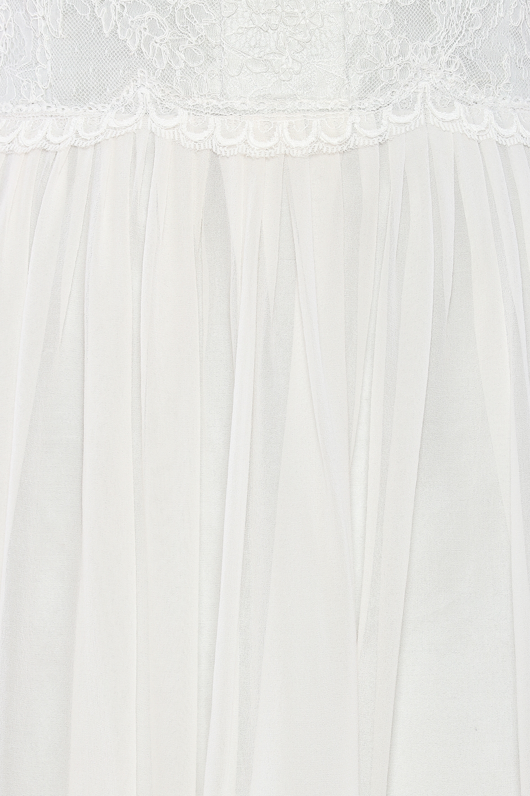 Cicada Clara Gown - Side Cropped Image