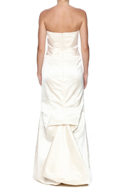 Cicada Deanna Gown - Back cropped