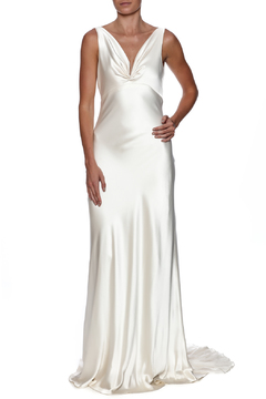 Cicada Elana Gown - Product List Image