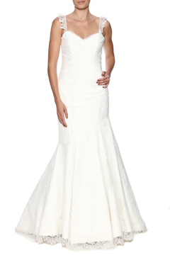 Shoptiques Product: Elizabeth Gown