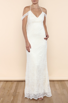 Cicada Harper Gown - Product List Image
