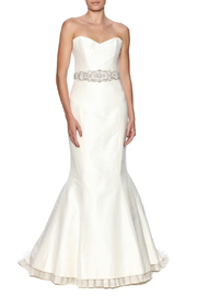 Cicada Jessica Gown - Side cropped