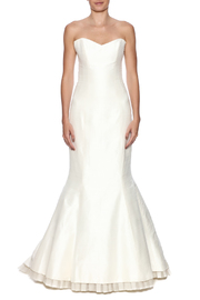 Cicada Jessica Gown - Front cropped