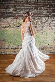 Cicada Juliet Gown - Front cropped
