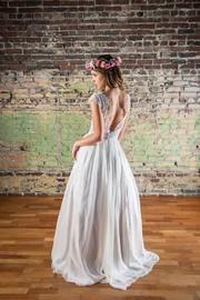 Cicada Juliet Gown - Side cropped