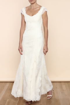 Cicada Kayla Gown - Product List Image
