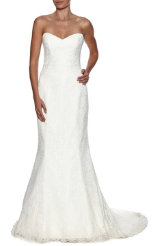 Cicada Lace Jessica Gown - Product List Image