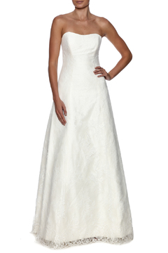 Cicada Lace Melinda Gown - Product List Image