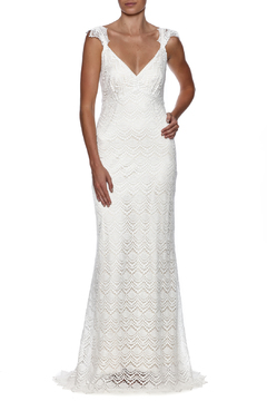 Cicada Liberty Gown - Product List Image