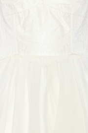 Cicada Madeline Gown - Side cropped