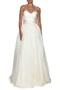 Cicada Marie Gown - Product List Image