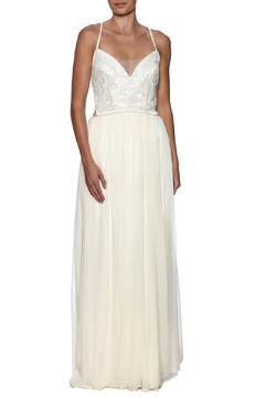 Cicada Zola Gown - Product List Image