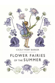 Penguin Books Cicely Mary Baker: Flower Fairies Of The Summer - Front cropped