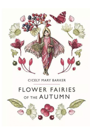 Penguin Books Cicely Mary Barker: Flower Fairies Of The Autumn - Product Mini Image
