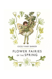 Penguin Books Cicely Mary Barker: Flower Fairies Of The Spring - Product Mini Image
