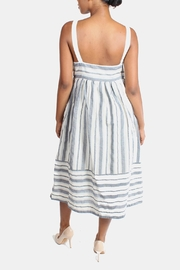 Ciel Shoreside Striped Dress - Other
