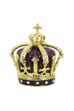 Ciel Collectables Collectable Crown Box - Product List Image