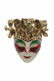 Ciel Collectables Venetian Mask Box - Product Mini Image