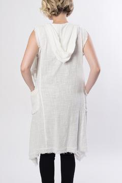 Shoptiques Product: Sleeveless Vest