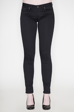 Cielo Black Skinny Jeans - Product List Image