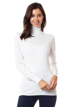 Cielo Classic Turtleneck - Product List Image