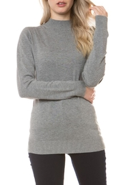 Cielo Mock Neck Sweater - Product Mini Image