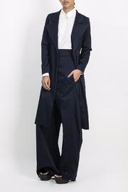 Cihuah High Waist Trousers - Product Mini Image