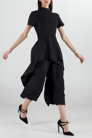 Cihuah Cape Jumpsuit - Product Mini Image
