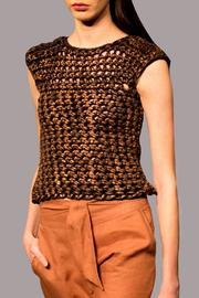 Cihuah Knitted Corset - Product Mini Image