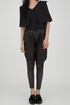 Cihuah Lace Trousers - Product List Image