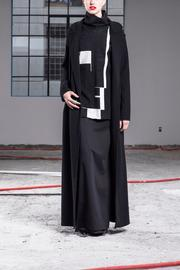 Cihuah Long Coat - Product Mini Image