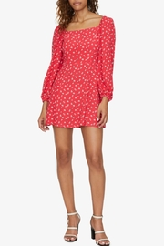 Sanctuary Cilia Mini Floral Dress - Product Mini Image