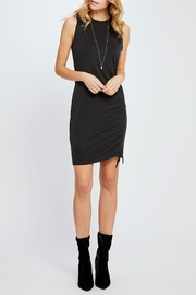 Gentle Fawn Cinch Tie Dress - Product Mini Image