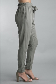 Bolufe Cinch-Waist Jogger Pant - Side cropped