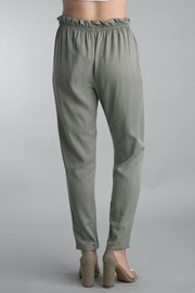 Bolufe Cinch-Waist Jogger Pant - Back cropped